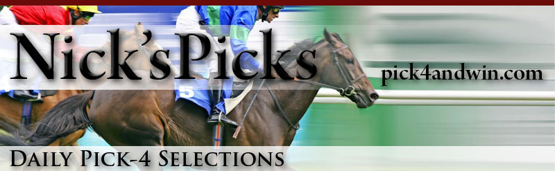 Nick's Picks